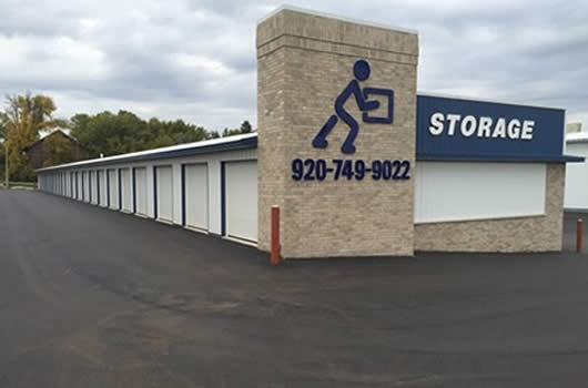 Brookhaven Drive Storage Facility
